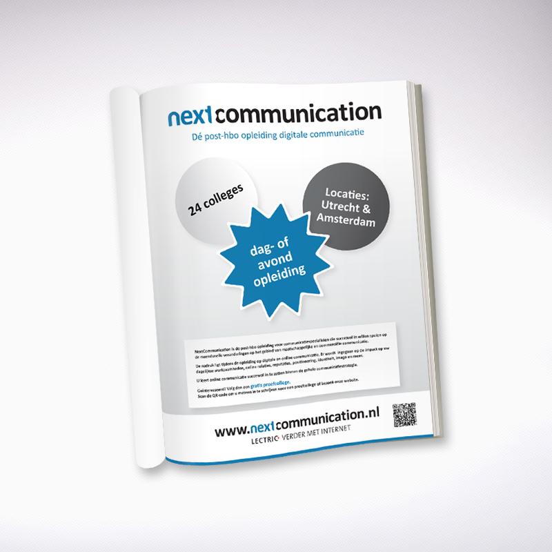 Nextcommunication - adformatie