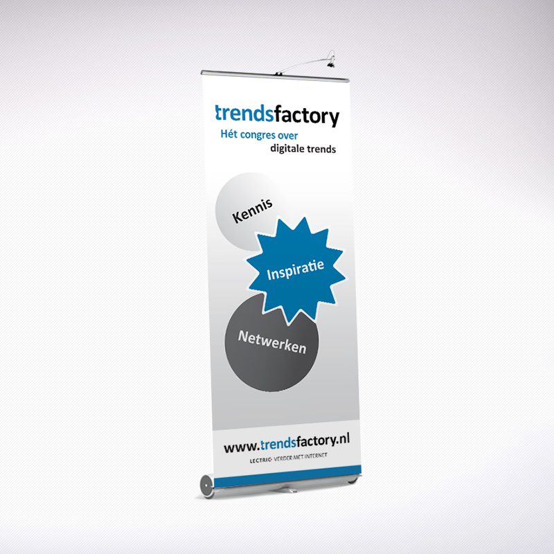 Trendsfactory - Banier